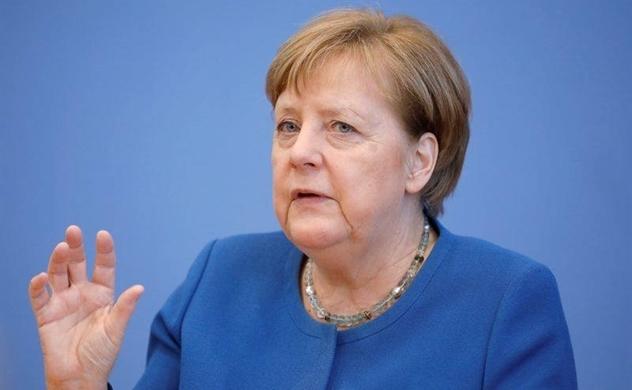 Thủ tướng Đức - Angela Merkel: 60-70% dân số Đức có thể sẽ bị nhiễm virus corona