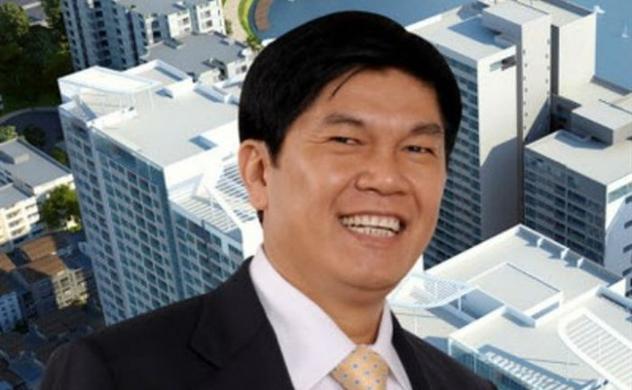 Giá giảm mạnh, con trai chủ tịch Hòa Phát đăng ký mua 20 triệu cổ phiếu HPG