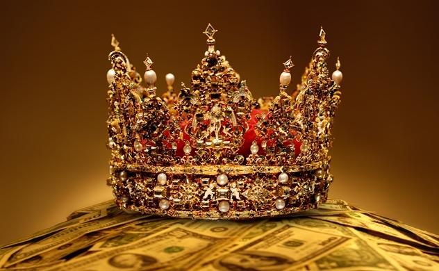 Phải chăng tiền mặt là vua khi dịch Covid-19 hoành hành?