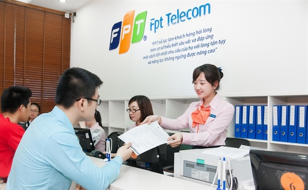FPT lên kế hoạch trả cổ tức năm 2019 với tỷ lệ 20% tiền mặt và 15% cổ phiếu