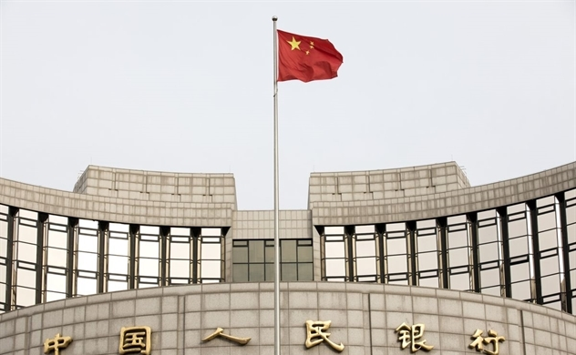 Ngân hàng Nhân dân Trung Quốc bơm 79 tỷ USD vào hệ thống ngân hàng