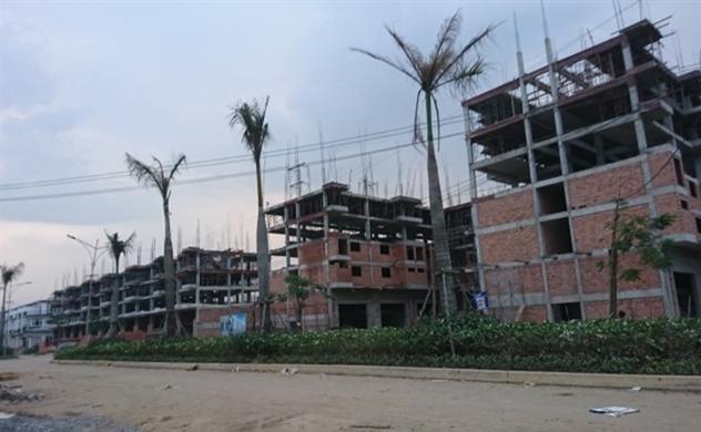 Bùng nổ dự án, bất động sản Long An dội cung