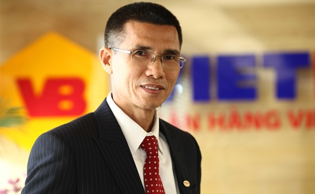 Ông Nguyễn Thanh Nhung, Tổng Giám đốc Vietbank xin từ nhiệm vị trí CEO theo nguyện vọng cá nhân