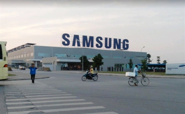 Vietnam lets 200 Samsung Display engineers from South Korea skip quarantine