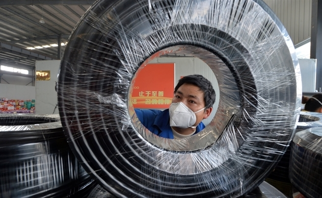 Hàng loạt công ty Trung Quốc cắt giảm lương vì dịch Covid-19