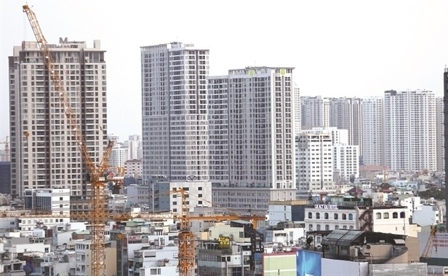 Vietnam's real estate inventory surges 38% on legal obstacles, coronavirus