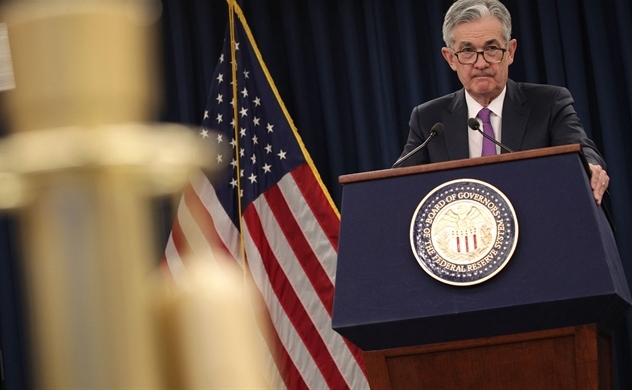 Federal Reserve cuts rates to zero and launches massive $700 billion quantitative easing program