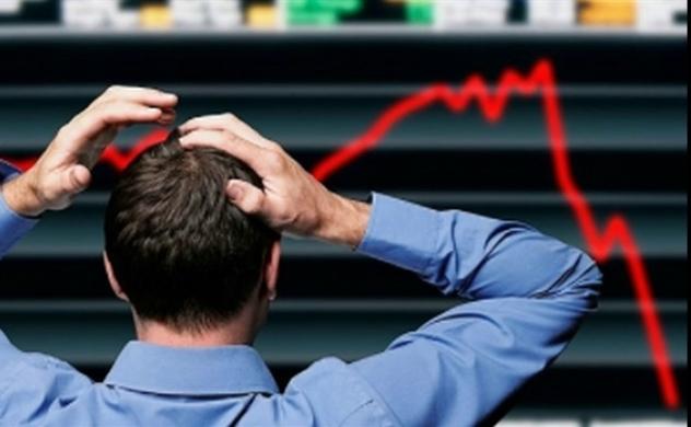 Bán tháo lan rộng không chừa thị trường nào, chứng khoán, vàng, dầu, Bitcoin đồng loạt lao dốc