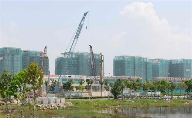 TPHCM: Thêm 3 dự án nhà ở được gỡ vướng