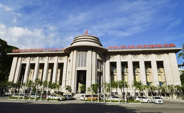 Vietnam's central bank cuts rate by 1ppt to 5% to support growth amid virus fears