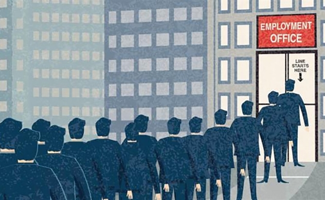 5 triệu người Trung Quốc mất việc vì đại dịch Covid-19, có khả năng tăng trưởng GDP âm trong quý 1/2020