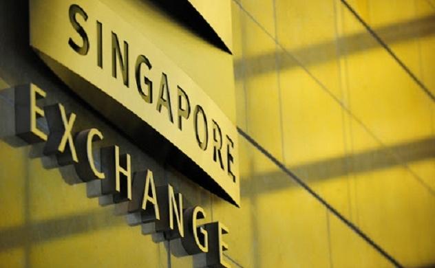Giữa cơn đại dịch COVID-19, chứng khoán Singapore liên tục hút vốn