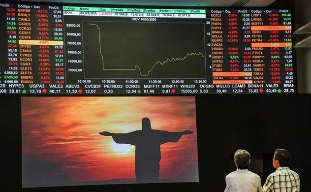 Tình trạng margin call, bán cổ phiếu cưỡng chế đã tạo ra vòng xoáy giảm giá tại các thị trường trên thế giới