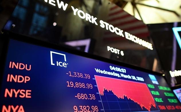 Sàn giao dịch chứng khoán NewYork đóng cửa tạm thời vì 2 nhân viên nhiễm Covid-19, chỉ còn giao dịch điện tử