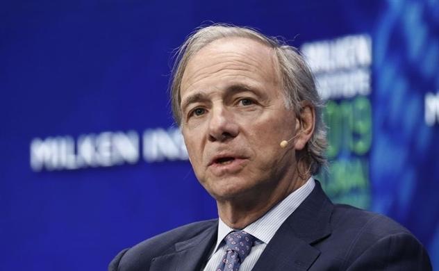 Bloomberg: Đến cả ông trùm đầu tư Ray Dalio còn mất tiền trong lúc dịch Covid-19 xảy ra, bạn thì sao?