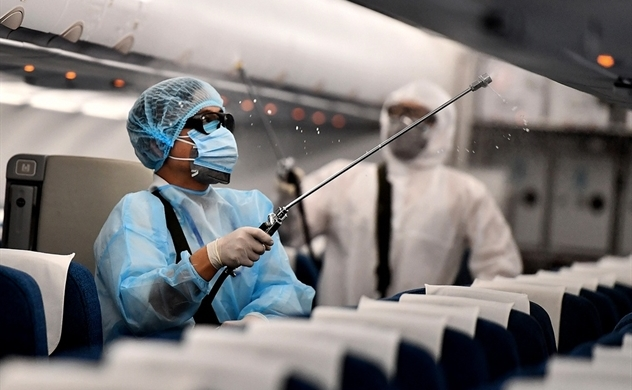 Vietnam Airlines' pilot among four latest coronavirus patients, total hits 91
