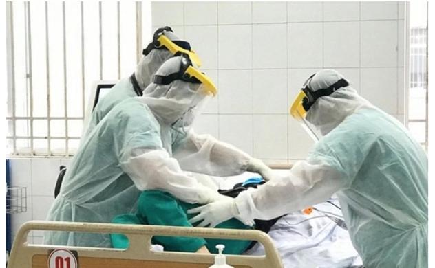 Việt Nam có ca nhiễm Covid-19 thứ 86, 87, là hai nữ điều dưỡng của bệnh viện Bạch Mai