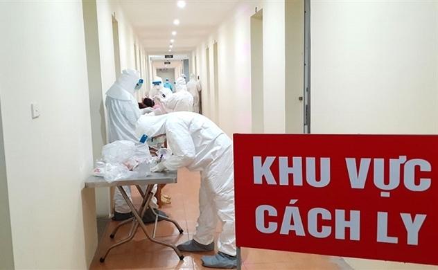 Việt Nam có thêm 9 ca nhiễm Covid-19, nâng tổng số ca nhiễm lên 85