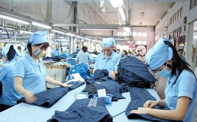 EU and US temporarily suspend textile and garment imports from Vietnam