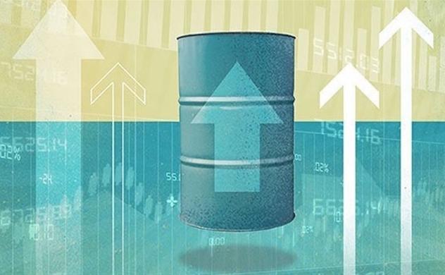 Từ đáy 20 năm, giá dầu bật tăng gần 24%