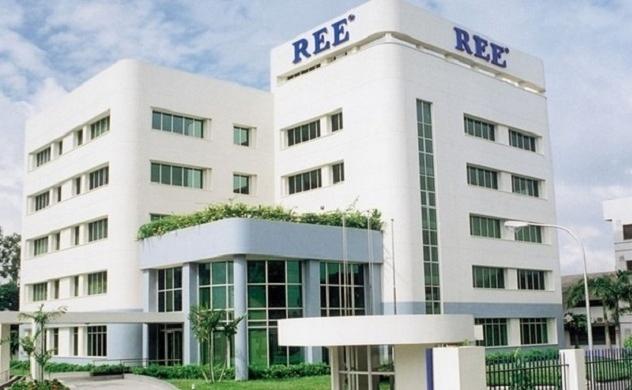 REE đặt mục tiêu đạt giá trị vốn hóa 1 tỷ USD