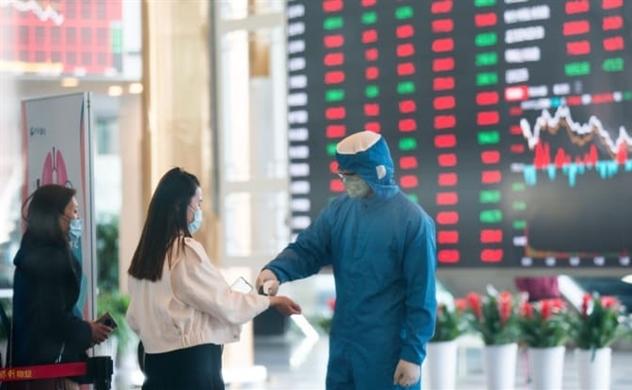 Trung Quốc có thể là động lực giúp ổn định thị trường tài chính toàn cầu?