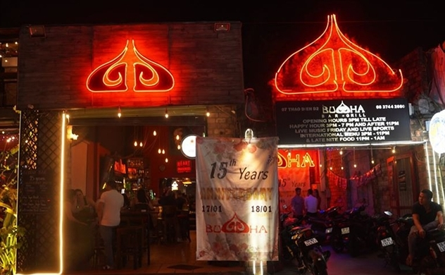 Buddha Bar's Canadian guest among three latest coronavirus patients in Vietnam