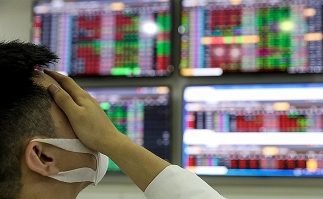 Vietnam's stock experiences another historic losing session