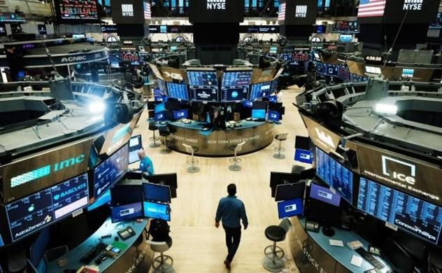 Morgan Stanley dự báo GDP Mỹ giảm 30% trong quý II/2020