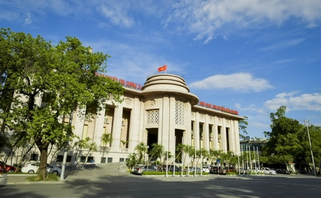 With enough foreign reserves, Vietnam is willing to intervene for a stabilized FX market