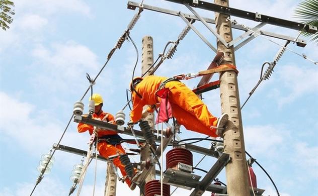 Dịch COVID-19 ít ảnh hưởng tới ngành điện trong ngắn hạn