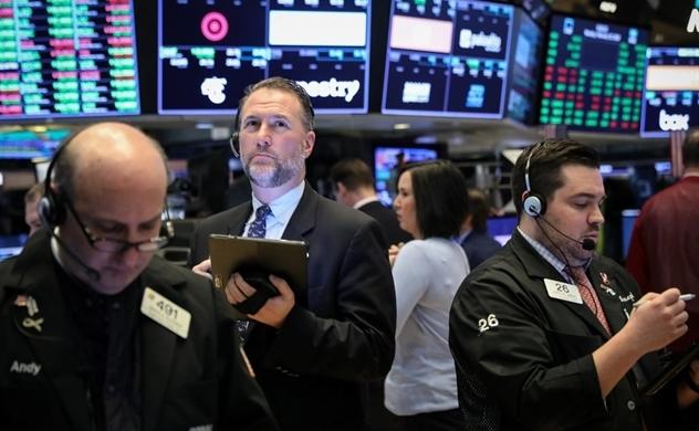 Chính quyền Mỹ sắp tung gói kích thích tài khóa khổng lồ, Dow Jones có ngày tăng điểm tốt nhất kể từ năm 1933
