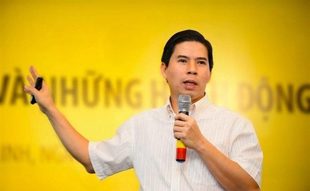 Chủ tịch Nguyễn Đức Tài và Tổng Giám đốc Trần Kinh Doanh đăng ký mua cổ phiếu MWG