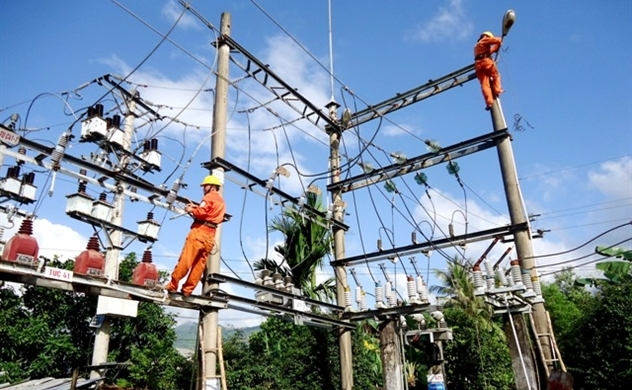 Lĩnh vực điện đang dẫn đầu trong thu hút FDI vào Việt Nam