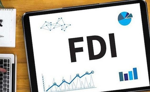 Giải ngân FDI quý I/2020 đạt 3,85 tỷ USD, giảm 6,6% trong bối cảnh dịch Covid-19