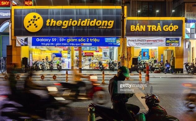 Thế Giới Di Động thông báo tạm đóng cửa một số cửa hàng TGDĐ và Điện Máy Xanh tại Hà Nội từ ngày 26/3