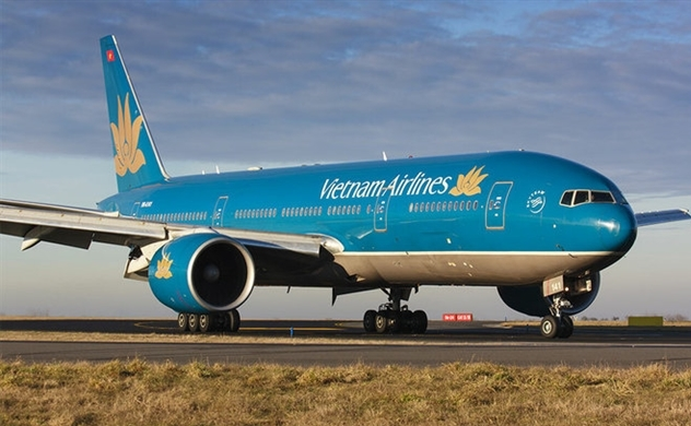 Rủi ro tiềm tàng của Vietcombank đến từ khoản nợ của Vietnam Airlines