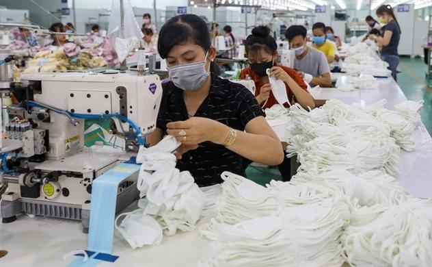 Vietnam plans $3.38bln tax incentives to back coronavirus-hit companies