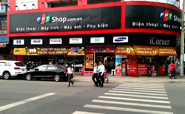 FPT Shop tạm ngưng phục vụ tại một số cửa hàng từ ngày 26/03