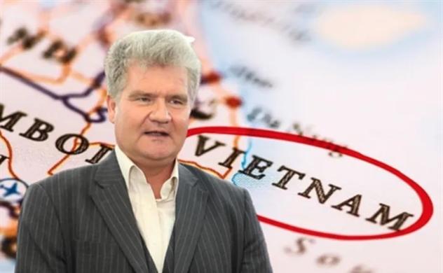 """Gợi lại quá khứ đầu tư thành công tại Thái Lan, sếp quỹ PYN Elite tự tin: """"Chứng khoán Việt đã rẻ bèo sau khi giảm 43% trong 2 năm"""""""