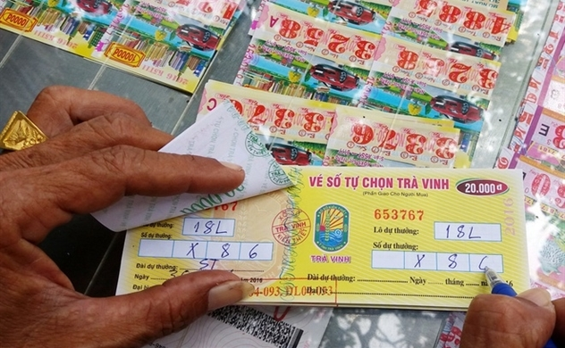 Vietnam temporarily suspends casino, lottery service from April 1 on virus fears