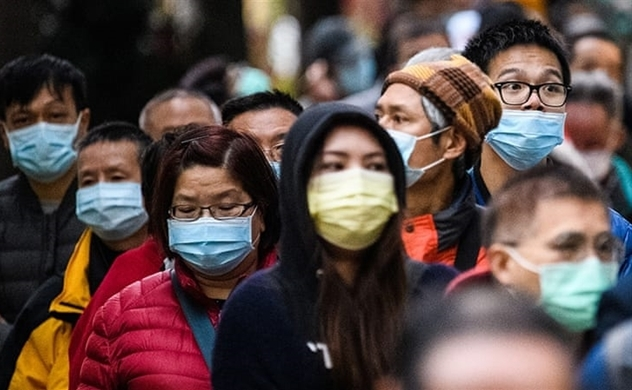 Dịch Covid-19: Số ca nhiễm nCoV tại Anh vượt 19.000, bác sĩ Fauci cảnh báo Covid-19 có thể khiến 200.000 người chết ở Mỹ