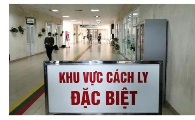 COVID-19: Thêm 9 ca bệnh, trong đó có 7 người là nhân viên công ty Trường Sinh, Việt Nam ghi nhận 203 ca