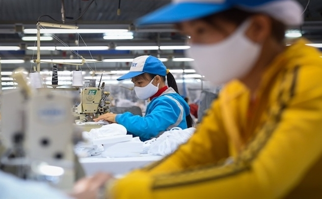 World Bank slashes Vietnam's 2020 economic growth forecast to 4.9% on virus pressure