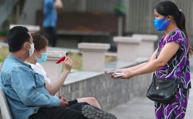 Vietnam plans direct monthly payments up to $76 to coronavirus-affected citizens