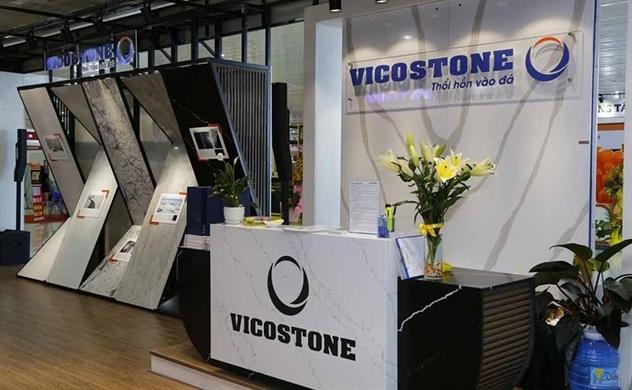 Vicostone ước doanh thu quý 1/2020 tăng gần 21%