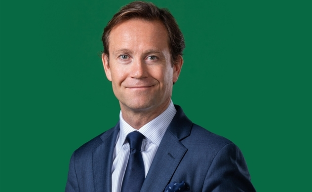 Jacco van der Linden to replace Dolf as Heineken's Asia-Pacific regional president