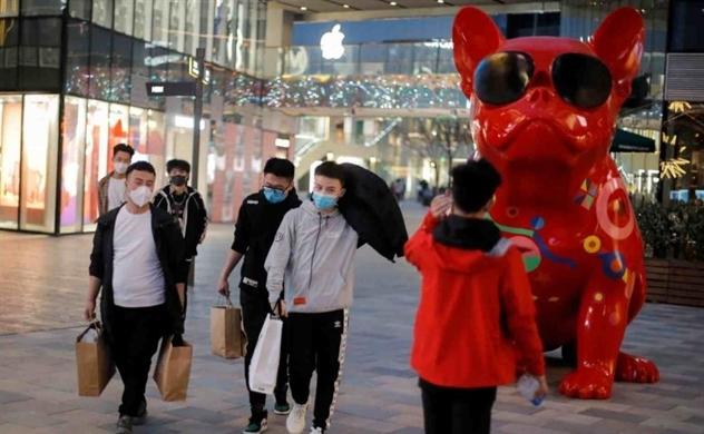 Bùng phát làn sóng vỡ nợ tín dụng tiêu dùng tại Trung Quốc