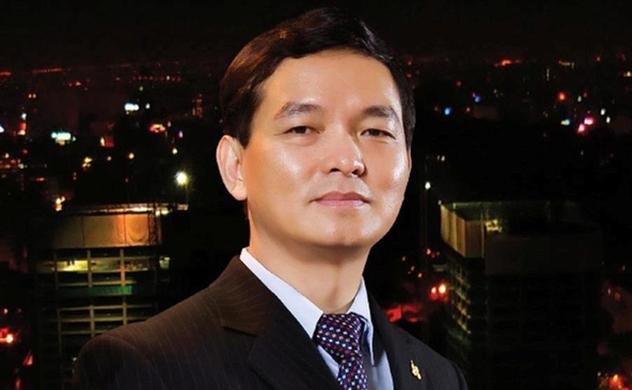 Hòa Bình khẳng định không có việc bán giải chấp cổ phiếu của Chủ tịch Lê Viết Hải