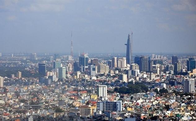 TP. HCM xin nhập 3 quận để hình thành Thành phố sáng tạo phía Đông